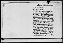 MIKAN 552705 [Correspondence] [textual record] January 24, 1881 (p. 398) [[Correspondence] [textual record], January 24, 1881]