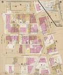 MIKAN 3807867 Insurance plan of the city of Vancouver, British Columbia, July 1897, revised June 1901. June 1901. (Sheet 6) [881 KB]