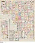 MIKAN 3824185 Insurance plan of city of Montreal, Quebec, Canada, Volume VIII, April 1914. April 1914. [Insurance plan of city of Montreal, Quebec, Canada, Volume VIII, April 1914., April 1914.]