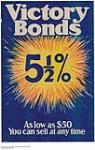 Victory Bonds 5 1/2%, You Can Sell at Any Time. [335 KB, 1000 X 1568]
