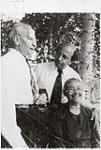 MIKAN 3994516 Mr. & Mrs. B. Karsh, Yousuf Karsh's parents. [ca. 1948]. [124 KB]