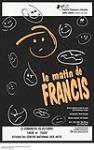 MIKAN 3929218 Le Matin de Francis  1989. [Le Matin de Francis, 1989.]