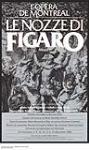 MIKAN 3929237 Nozze de Figaro  1983. [Nozze de Figaro, 1983.]