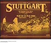 MIKAN 3929248 Ballet de Stuttgart  1986. [Ballet de Stuttgart, 1986.]
