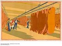 MIKAN 2845105 A Bacon Factory. 1926-1934 [A Bacon Factory., 1926-1934]