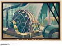 MIKAN 2845330 Making Electrical Machinery in the United Kingdom. 1926-1934. [199 KB, 1000 X 739]