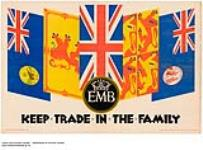 MIKAN 2845315 Keep Trade in the Family :  keep trade in the family. 1926-1934. [Keep Trade in the Family :, 1926-1934.]