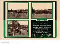 MIKAN 2845321 In the United Kingdom - Milk Production. 1926-1934. [In the United Kingdom - Milk Production., 1926-1934.]