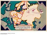 MIKAN 2850506 The 300,000,000 People in Northern, Central & Eastern Europe bought £47,000,000 Worth of British Goods (January-June 1927) ca. 1927. [260 KB, 1000 X 745]