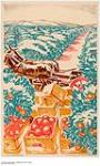 MIKAN 2844908 [untitled] :  fruits gathering. 1926-1934. [464 KB, 1000 X 1661]