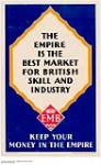 MIKAN 2844942 The Empire is the Best Market for British Skill and Industry. 1926-1934 [298 KB, 1000 X 1630]