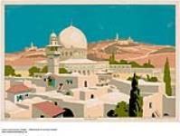 MIKAN 2844958 Jerusalem. 1926-1934. [Jerusalem., 1926-1934.]