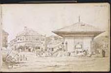 MIKAN 3838140 Scutari. February, 1854. [Scutari., February, 1854.]