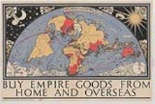 MIKAN 2988304 Highways of Empire :  Buy Empire Goods From Home and Overseas. 1927 [Highways of Empire :, 1927]