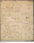 Sheet 12 [Insurance plan of Victoria City, B.C., Aug. 1887., August 1887.]
