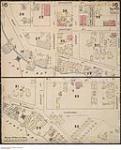 Sheet 16 [Insurance plan of Victoria City, B.C., Aug. 1887., August 1887.]
