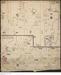 Sheet 20 [Insurance plan of Victoria City, B.C., Aug. 1887., August 1887.]