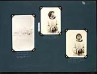 MIKAN 4848684 Hudson's Bay Company, Chesterfield; Native type, Chesterfield Inlet [Igluligaarjuk]. July, 1926 [Hudson's Bay Company, Chesterfield; Native type, Chesterfield Inlet [Igluligaarjuk]., July, 1926]