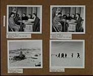 MIKAN 5311340 Inuit tribunal for old age security ; Roman Catholic mission ; Inuit. 1953. [Inuit tribunal for old age security ; Roman Catholic mission ; Inuit., 1953.]