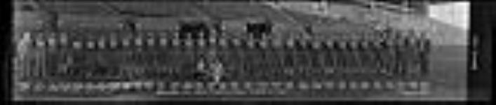 MIKAN 4473422 Senior Rugby Team - Central Technical School - October 15th 1938. October 15, 1938 [Senior Rugby Team - Central Technical School - October 15th 1938., October 15, 1938]