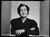 MIKAN 4314967 Gould, Mlle Sylvia. 9 janvier 1937 [Gould, Mlle Sylvia., 9 janvier 1937]