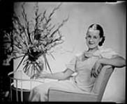 MIKAN 4329822 Cossette, Eleonore. September 9, 1936 [Cossette, Eleonore., September 9, 1936]
