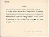 MIKAN 4318070 Gratien Gélinas, producteur et vedette des «Fridolinades», au téléphone dans son bureau. mars 1945 [119 KB, 1000 X 759]