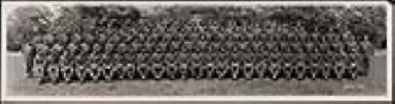 MIKAN 4295959 D Company, Cape Breton Highlanders, England  2 February 1943. [D Company, Cape Breton Highlanders, England, 2 February 1943.]