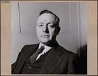 MIKAN 4310330 A.P. Mechin, gestionnaire à la Société Polymer de Sarnia. mars 1946 [A.P. Mechin, gestionnaire à la Société Polymer de Sarnia., mars 1946]