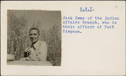 MIKAN 5195994 [Jack Emms]. [between 1955-1963] [[Jack Emms]., [between 1955-1963]]