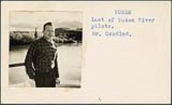 MIKAN 5196052 [Mr. Goodlad, the last of the Yukon River pilots]. [between 1955-1963] [[Mr. Goodlad, the last of the Yukon River pilots]., [between 1955-1963]]