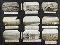MIKAN 4930307 [Whale Cove on the west coast of Hudson's Bay, the Hudson's Bay Company Fox farm at Chesterfield Inlet and the topography including flora and fauna around Baker Lake, Nunuvut]. 1930 [192 KB]