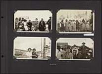 MIKAN 5313724 Indigenous women and children (likely Gwich'in or Inuvialuit), surrounding Ruth, who is reading a letter sent by Slim Richards from Paris, France ; Inuit women ; Ruth Enock and Sarah Ross ; The Drymeat Family. 1922, 1929. [Indigenous women and children (likely Gwich'in or Inuvialuit), surrounding Ruth, who is reading a letter sent by Slim Richards from Paris, France ; Inuit women ; Ruth Enock and Sarah Ross ; The Drymeat Family., 1922, 1929.]