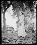 MIKAN 4334234 Mariage Haines-Eastman  5 juin 1937. [Mariage Haines-Eastman, 5 juin 1937.]