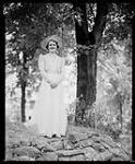 MIKAN 4334235 Mariage Haines-Eastman  5 juin 1937. [Mariage Haines-Eastman, 5 juin 1937.]