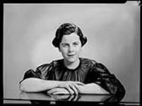 MIKAN 4342849 Miss Ethel Plant. April 23, 1937 [Miss Ethel Plant., April 23, 1937]