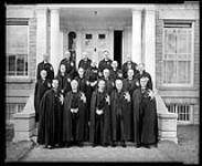 MIKAN 4348424 Government House, Order of St. John of Jerusalem Investiture 1937. April 20, 1937 [Government House, Order of St. John of Jerusalem Investiture 1937., April 20, 1937]