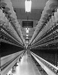 MIKAN 4949562 A modern textile mill. 1958 [A modern textile mill., 1958]