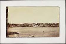 MIKAN 4933753 [Indian Town, Nouveau-Brunswick]  . vers 1870. [[Indian Town, Nouveau-Brunswick] ., vers 1870.]