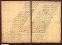 MIKAN 2148436 Plan showing that portion of the town of Brantford laid out under the instructions of the Surveyor General for the Indian Department, shows John Aston Wilke's Tract. 1848. [Plan showing that portion of the town of Brantford laid out under the instructions of the Surveyor General for the Indian Department, shows John Aston Wilke's Tract., 1848.]