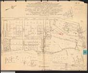 MIKAN 2148220 Plan of survey of registered plans 44, 163 and 188, lots 15, 16, 17,18, 19, 20, 21, 22, 23, 24, 25 & 26, north of Ontario Street, lots D, 20, 21, 22, 23,24, 25 & 26, south of Chisholm Street, lots 20, 21, 22, 23, 24, 25, 26, 27, 28,29, 30, 31, & 32, north of Chisholm Street, lots 20, 21, 22, 23, 24, 25, 26, 27, 28, 29, 30, 31 & 32, south of Triller Street, lots 33 & 34, east of West Street, lots E, F, G, H, I & K, the water lots & marsh, west of Trafalgar Street, West River Street, part of West Street, ... / 1965. [Plan of survey of registered plans 44, 163 and 188, lots 15, 16, 17,18, 19, 20, 21, 22, 23, 24, 25 & 26, north of Ontario Street, lots D, 20, 21, 22, 23,24, 25 & 26, south of Chisholm Street, lots 20, 21, 22, 23, 24, 25, 26, 27, 28,29, 30, 31, & 32, north of Chisholm Street, lots 20, 21, 22, 23, 24, 25, 26, 27, 28, 29, 30, 31 & 32, south of Triller Street, lots 33 & 34, east of West Street, lots E, F, G, H, I & K, the water lots & marsh, west of Trafalgar Street, West River Street, part of West Street, ... /, 1965.]