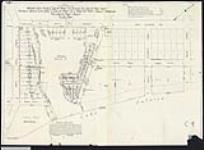 MIKAN 2148351 Plan of subdivision of water lots 1 to 10, east side of Front Street, plan of village of Port Credit, Shingle Beach lots A, B, and C, south side of Port Street, and part of Port Credit Harbour, village of Port Credit, county of Peel,Ontario. [not after 1965]. [Plan of subdivision of water lots 1 to 10, east side of Front Street, plan of village of Port Credit, Shingle Beach lots A, B, and C, south side of Port Street, and part of Port Credit Harbour, village of Port Credit, county of Peel,Ontario., [not after 1965].]