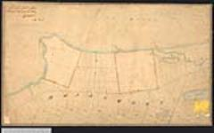 MIKAN 2148467 Plan showing Bosanquet Township, and the Kettle Point and Stony Indian Reserves. / 1809. [Plan showing Bosanquet Township, and the Kettle Point and Stony Indian Reserves. /, 1809.]