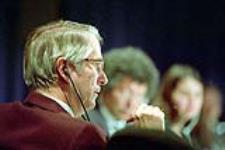 MIKAN 5178514 High Arctic Relocation Hearings Ottawa - colour negatives. 1992-1993 [High Arctic Relocation Hearings Ottawa - colour negatives., 1992-1993]
