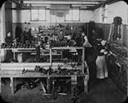 MIKAN 5170482 I.S.C. Halifax  Shoe Repairing. n.d. [189 KB, 1000 X 804]