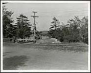 MIKAN 5066189 Federal District Improvement Commission Records. Looking west at Rockcliffe Park. July 8, 1930 [Federal District Improvement Commission Records. Looking west at Rockcliffe Park., July 8, 1930]