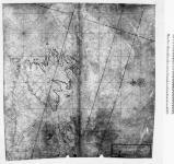 [Carte marine du littoral de Terre-Neuve, de l'Acadie et du golfe du Saint-Laurent] [document cartographique] Hiribarren, St-Jean-de-Luz