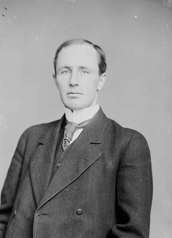 Link to the profile of the prime minister Arthur Meighen